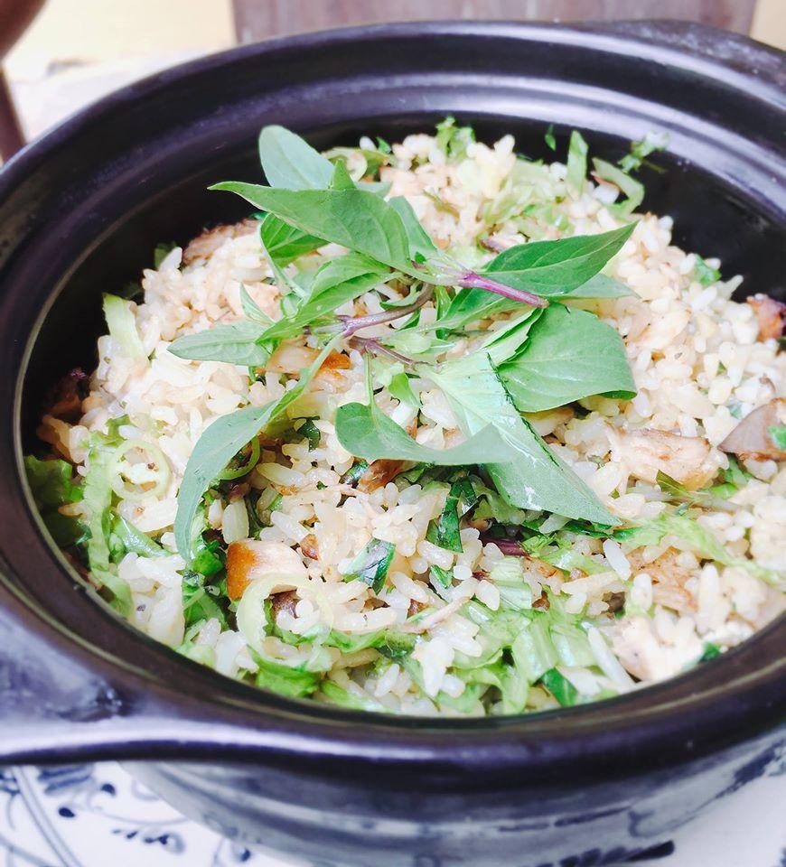 レストランダナン観光ベトナム料理食べ物