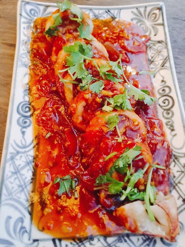 ダナンレストランベトナム料理Danang