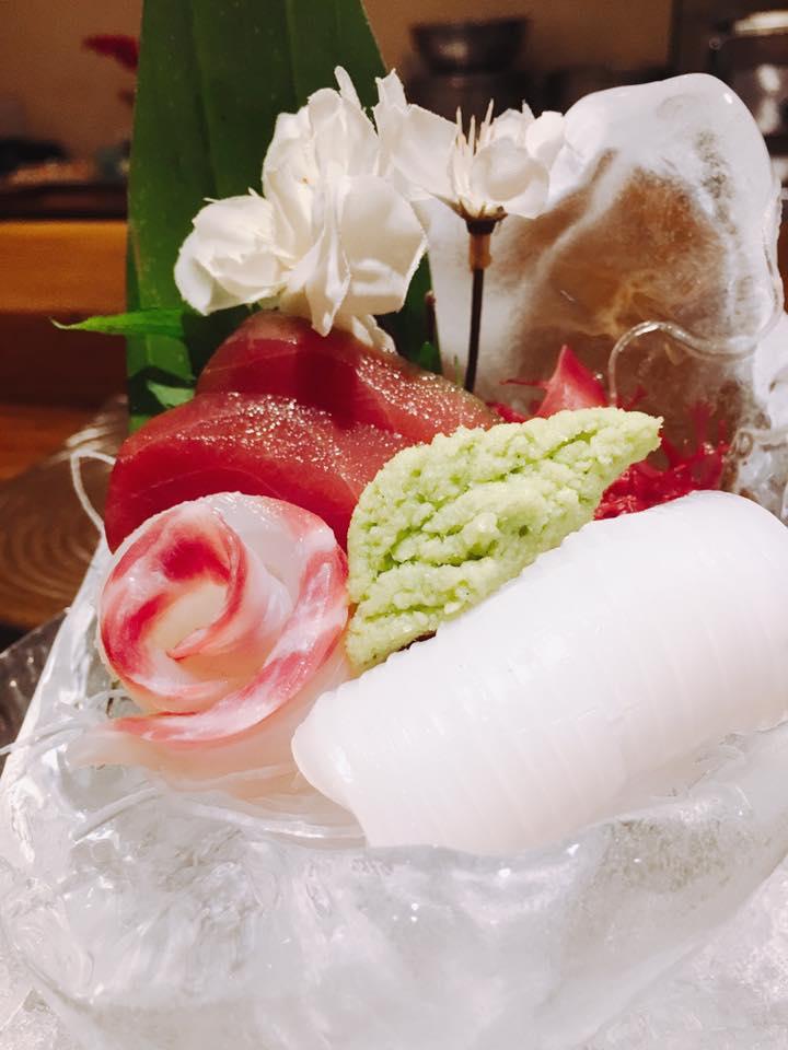 ダナン日本食寿司和食レストラン観光