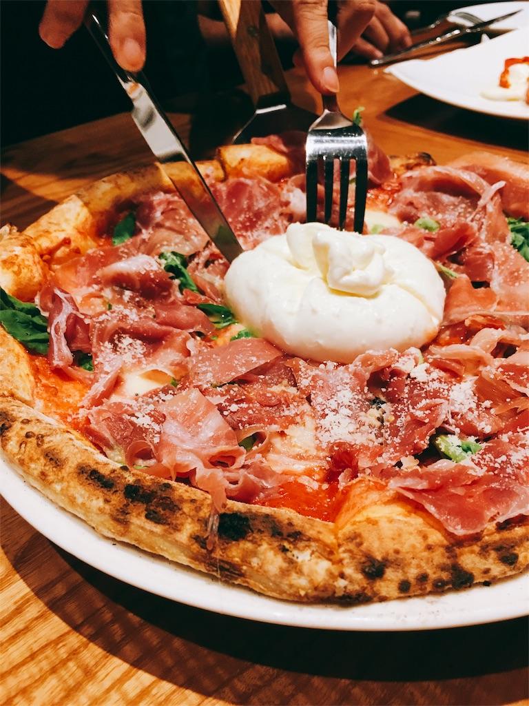 ダナンレストランピザ4Pspizza観光ベトナム
