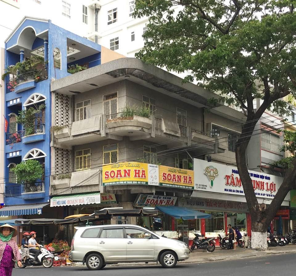 ひったくりベトナムダナン犯罪治安対策
