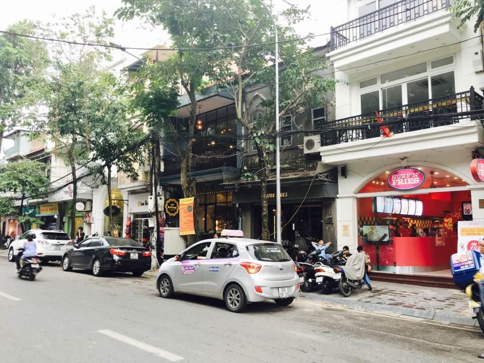 タクシーベトナムダナン犯罪治安対策
