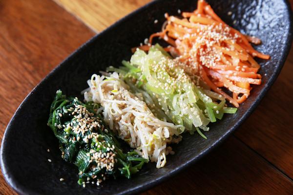 レストラン天ぷら日本食和食