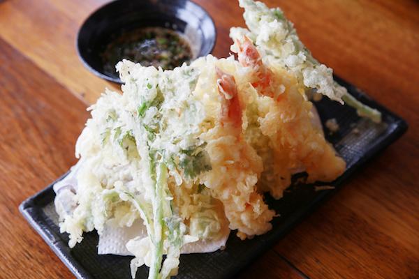 日本食焼肉レストラン