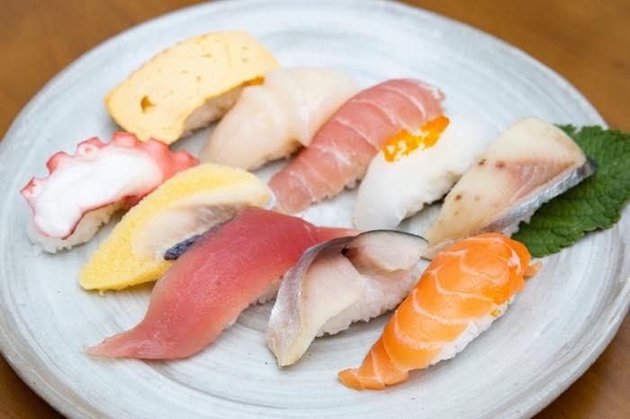 寿司ダナンベトナム