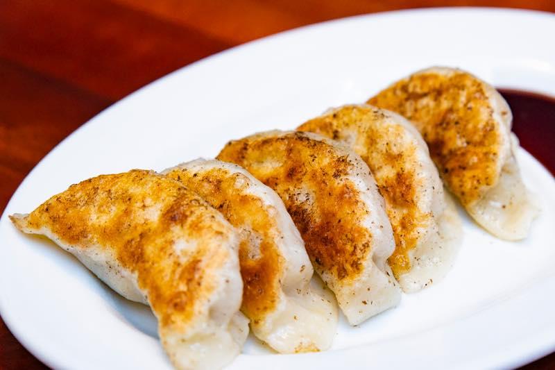 餃子ダナン味一レストラン