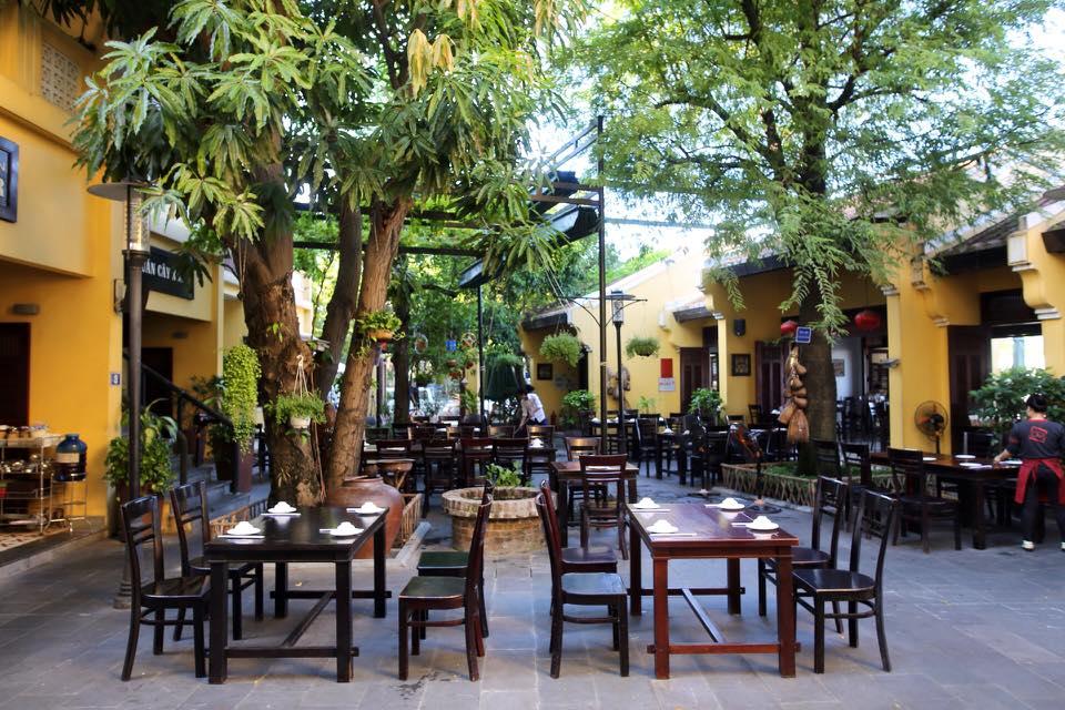 ベトナム料理レストラン旧正月マダムラン