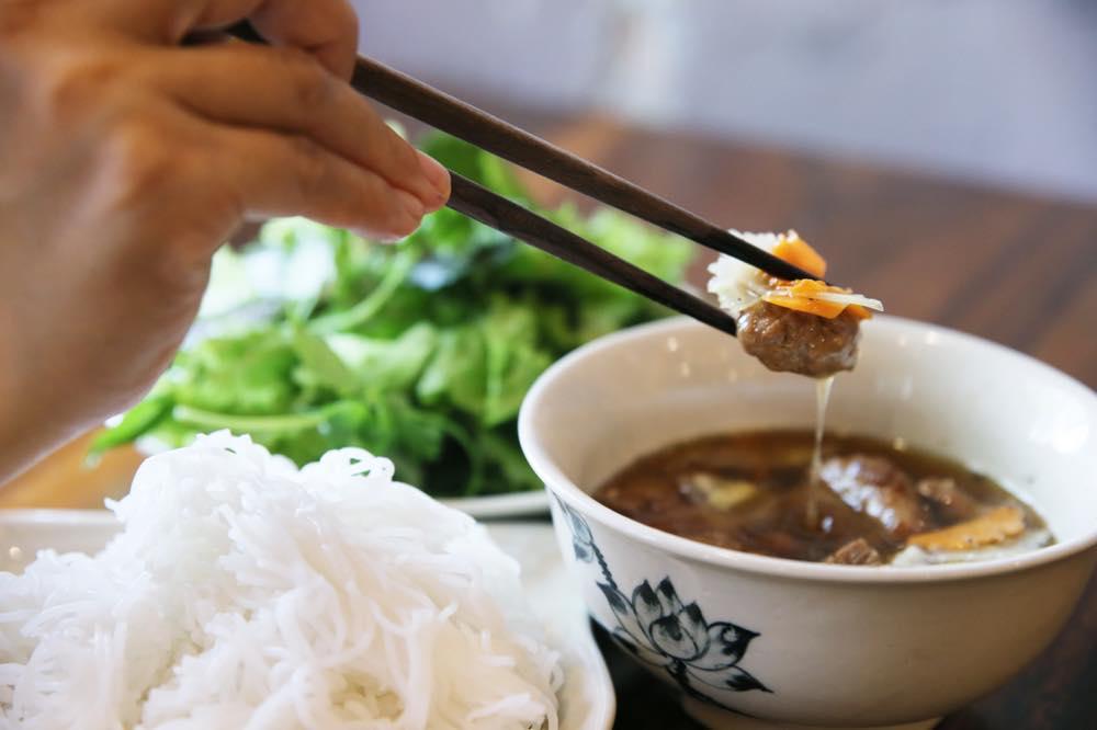 ダナンテトベトナム料理
