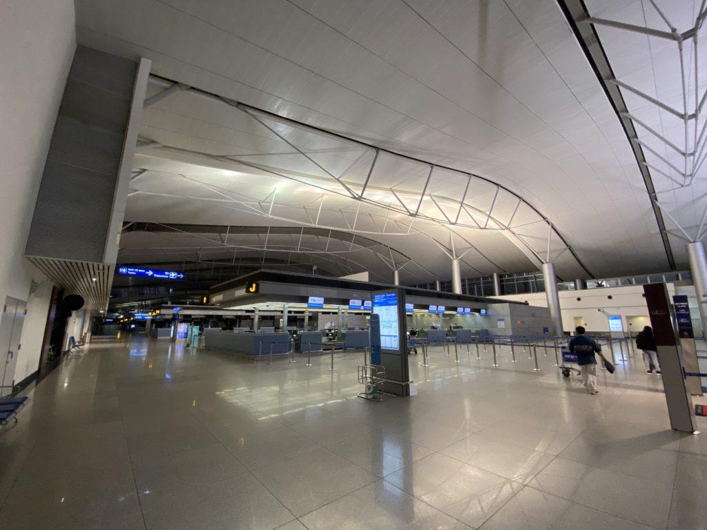 ホーチミンインターナショナル空港